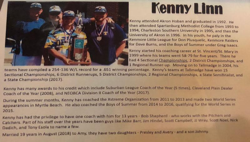 Kenny Linn